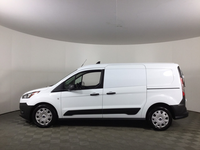 2020 Transit Connect, Empty Cargo Van #JF16009 - photo 6