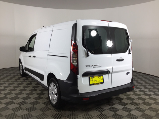2020 Ford Transit Connect FWD, Empty Cargo Van #JF16009 - photo 7