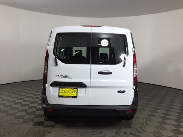 2020 Transit Connect, Empty Cargo Van #JF16009 - photo 8