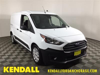 2020 Ford Transit Connect, Empty Cargo Van #JF16009 - photo 1