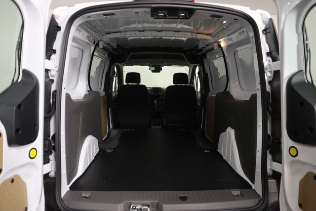 2020 Ford Transit Connect FWD, Empty Cargo Van #JF16010 - photo 2