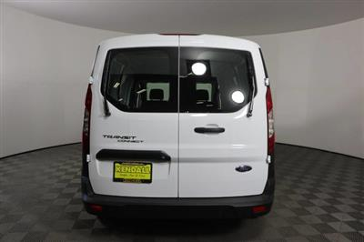 2020 Ford Transit Connect FWD, Empty Cargo Van #JF16010 - photo 6