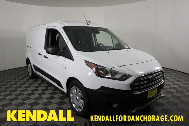 2020 Ford Transit Connect, Empty Cargo Van #JF16011 - photo 1