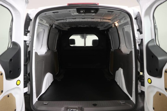 2020 Transit Connect, Empty Cargo Van #JF16011 - photo 1