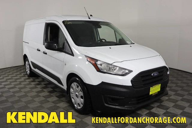 2020 Ford Transit Connect, Empty Cargo Van #JF16012 - photo 1