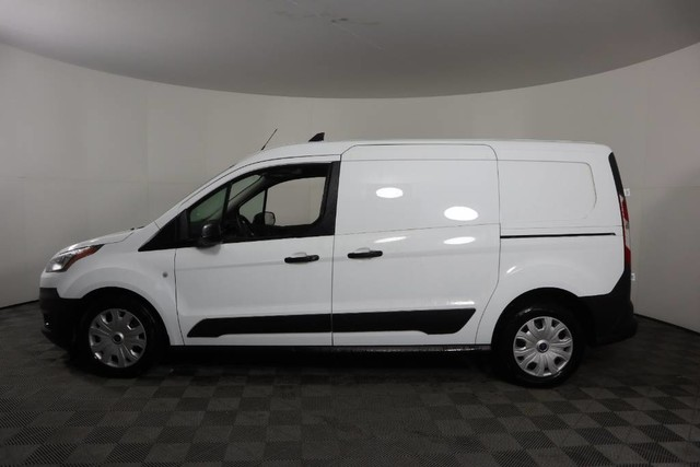 2020 Ford Transit Connect, Empty Cargo Van #JF16012 - photo 4