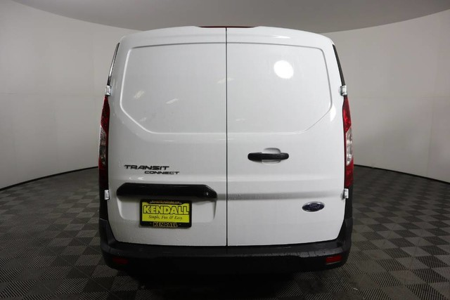 2020 Ford Transit Connect, Empty Cargo Van #JF16012 - photo 6