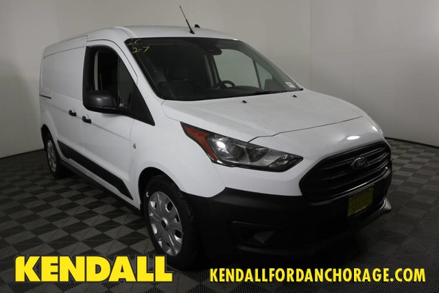 2020 Ford Transit Connect, Empty Cargo Van #JF16013 - photo 1