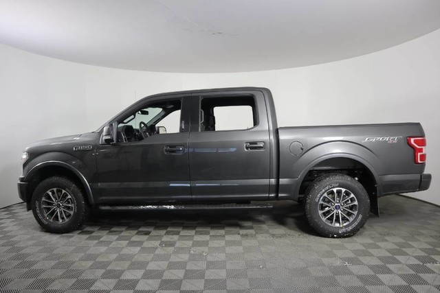 2020 Ford F-150 SuperCrew Cab 4x4, Pickup #JF16044 - photo 5