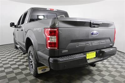 2020 Ford F-150 SuperCrew Cab 4x4, Pickup #JF16044 - photo 2