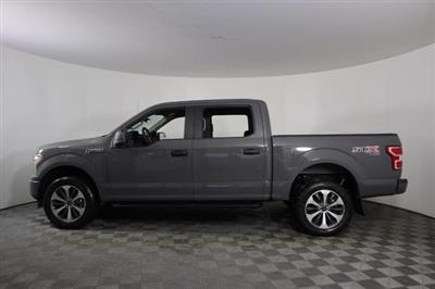 2020 F-150 SuperCrew Cab 4x4, Pickup #JF16053 - photo 6
