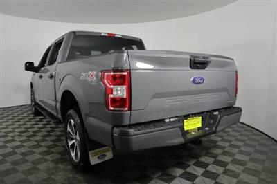 2020 F-150 SuperCrew Cab 4x4, Pickup #JF16053 - photo 2