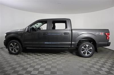 2020 F-150 SuperCrew Cab 4x4, Pickup #JF16071 - photo 5