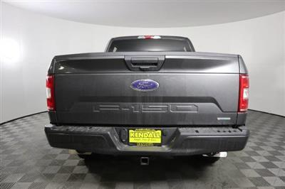 2020 F-150 SuperCrew Cab 4x4, Pickup #JF16071 - photo 7