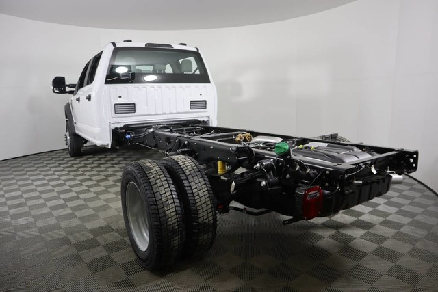 2020 F-550 Crew Cab DRW 4x4, Cab Chassis #JF16083 - photo 1