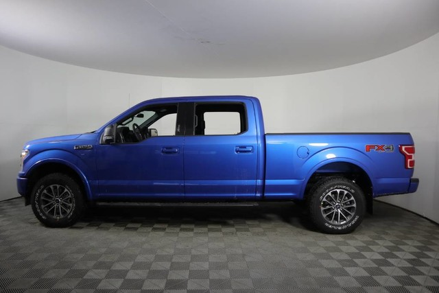 2020 Ford F-150 SuperCrew Cab 4x4, Pickup #JF16093 - photo 4