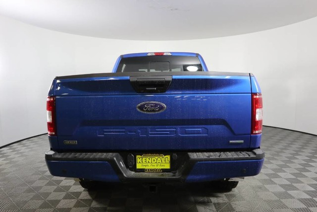 2020 Ford F-150 SuperCrew Cab 4x4, Pickup #JF16093 - photo 6