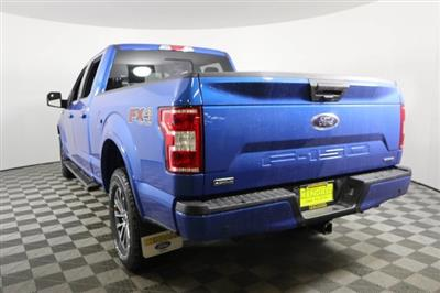 2020 Ford F-150 SuperCrew Cab 4x4, Pickup #JF16093 - photo 2
