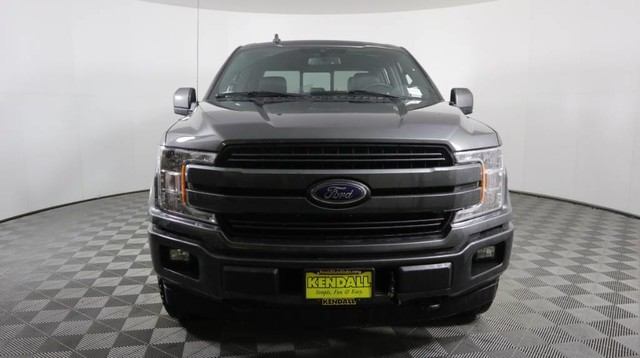 2020 F-150 SuperCrew Cab 4x4, Pickup #JF16106 - photo 25