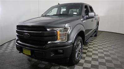 2020 F-150 SuperCrew Cab 4x4, Pickup #JF16106 - photo 26