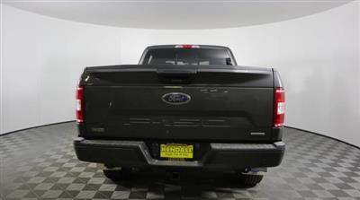 2020 F-150 SuperCrew Cab 4x4, Pickup #JF16106 - photo 7