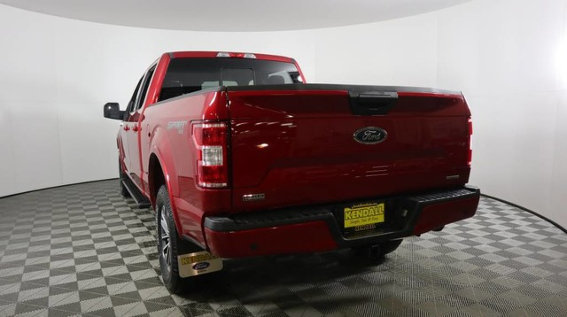 2020 Ford F-150 SuperCrew Cab 4x4, Pickup #JF16107 - photo 2