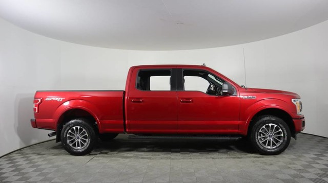 2020 Ford F-150 SuperCrew Cab 4x4, Pickup #JF16107 - photo 19