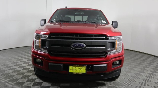 2020 Ford F-150 SuperCrew Cab 4x4, Pickup #JF16107 - photo 3