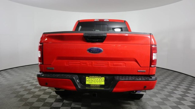 2020 Ford F-150 SuperCrew Cab 4x4, Pickup #JF16110 - photo 10