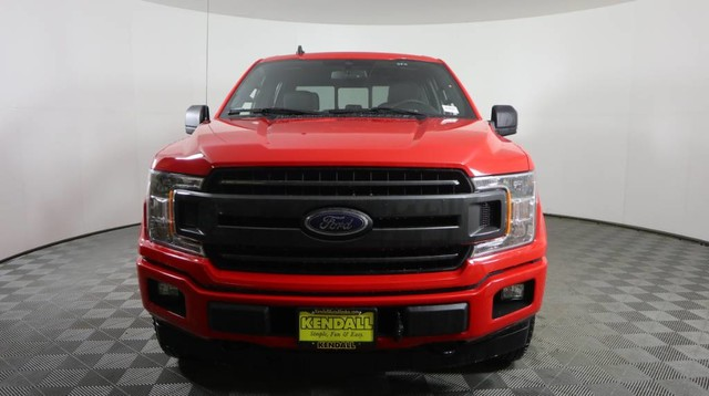 2020 Ford F-150 SuperCrew Cab 4x4, Pickup #JF16110 - photo 3