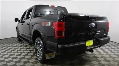 2020 Ford F-150 SuperCrew Cab 4x4, Pickup #JF16116 - photo 2