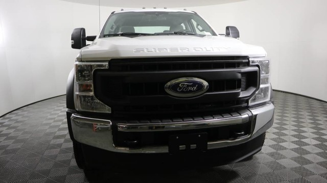 2020 F-550 Crew Cab DRW 4x4, Cab Chassis #JF16147 - photo 3