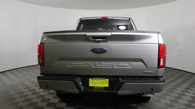 2020 Ford F-150 SuperCrew Cab 4x4, Pickup #JF16159 - photo 10