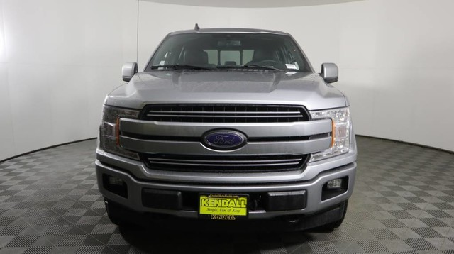 2020 Ford F-150 SuperCrew Cab 4x4, Pickup #JF16159 - photo 3