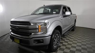 2020 Ford F-150 SuperCrew Cab 4x4, Pickup #JF16159 - photo 4