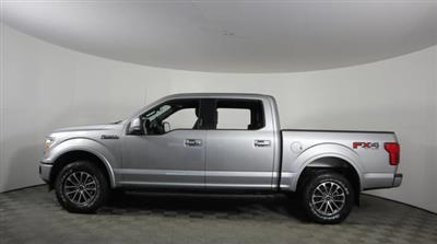 2020 Ford F-150 SuperCrew Cab 4x4, Pickup #JF16159 - photo 6