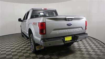 2020 Ford F-150 SuperCrew Cab 4x4, Pickup #JF16159 - photo 2