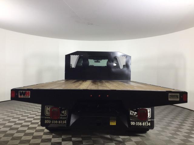 2020 F-350 Regular Cab DRW 4x4, Monroe Work-A-Hauler II Platform Body #JF16194 - photo 7