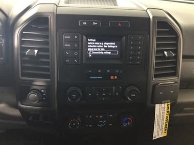2020 F-350 Regular Cab DRW 4x4, Monroe Work-A-Hauler II Platform Body #JF16194 - photo 14