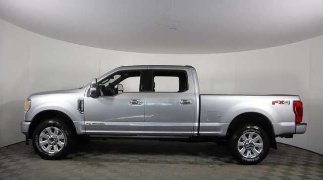 2020 F-350 Crew Cab 4x4, Pickup #JF16205 - photo 11