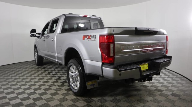 2020 F-350 Crew Cab 4x4, Pickup #JF16205 - photo 2