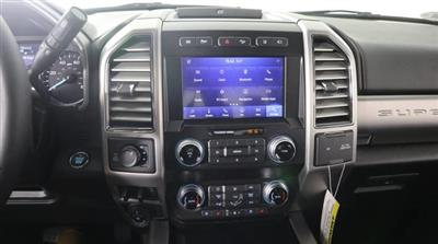 2020 F-350 Crew Cab 4x4, Pickup #JF16205 - photo 21
