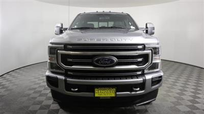 2020 F-350 Crew Cab 4x4, Pickup #JF16205 - photo 4