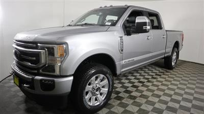 2020 F-350 Crew Cab 4x4, Pickup #JF16205 - photo 5