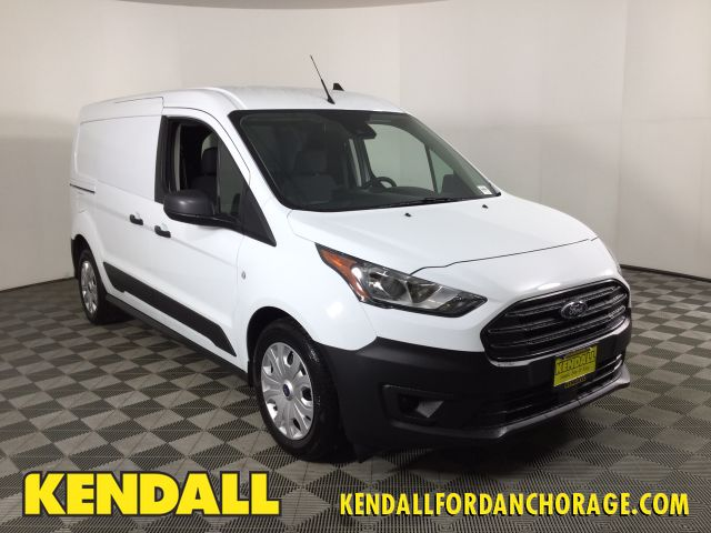 2020 Ford Transit Connect FWD, Empty Cargo Van #JF16232 - photo 1