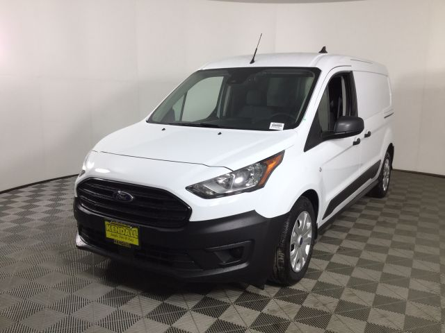 2020 Ford Transit Connect FWD, Empty Cargo Van #JF16232 - photo 4