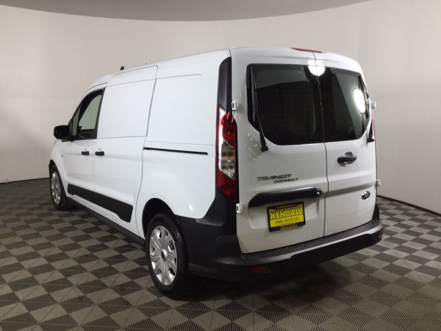 2020 Ford Transit Connect FWD, Empty Cargo Van #JF16232 - photo 7