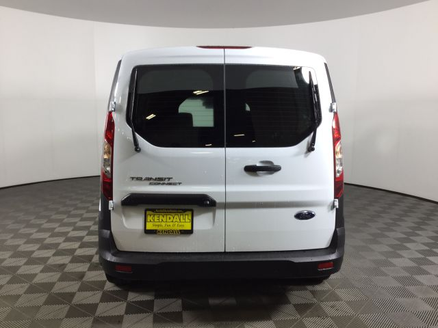 2020 Ford Transit Connect FWD, Empty Cargo Van #JF16232 - photo 8