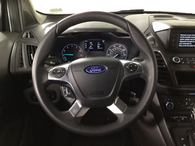 2020 Ford Transit Connect FWD, Empty Cargo Van #JF16232 - photo 15