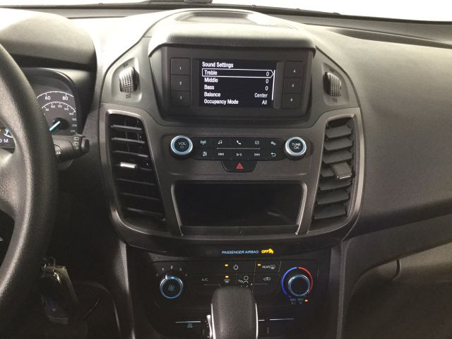 2020 Ford Transit Connect FWD, Empty Cargo Van #JF16232 - photo 17